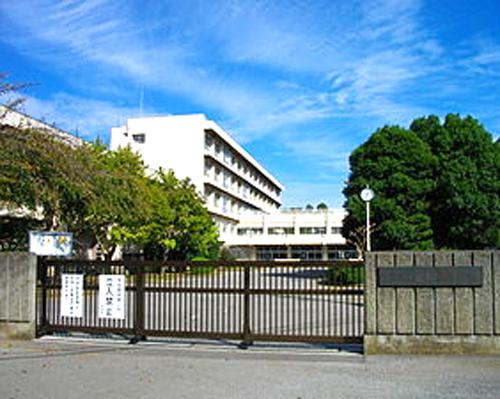 若松高等学校